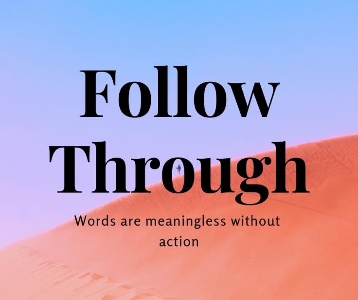 Follow Through-1